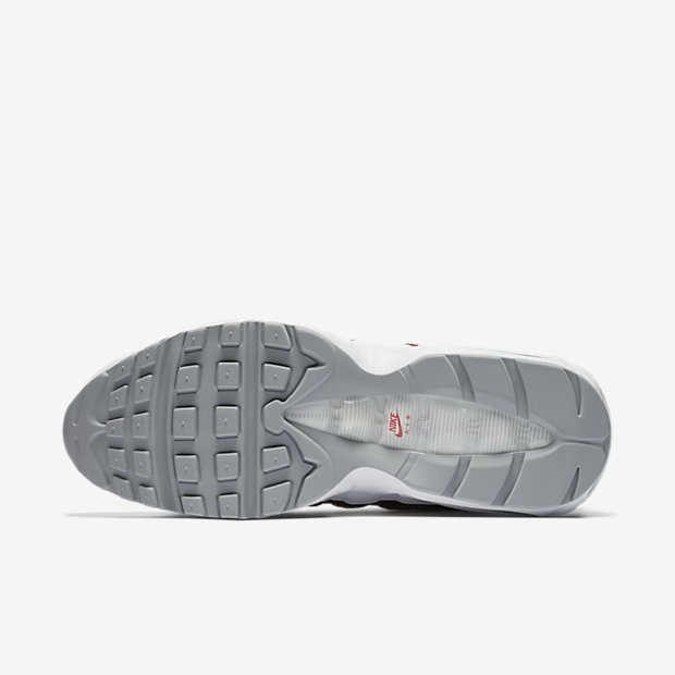 Neueste Modelle Nike Air Max 95 Essential Herren Schuhe Grau
