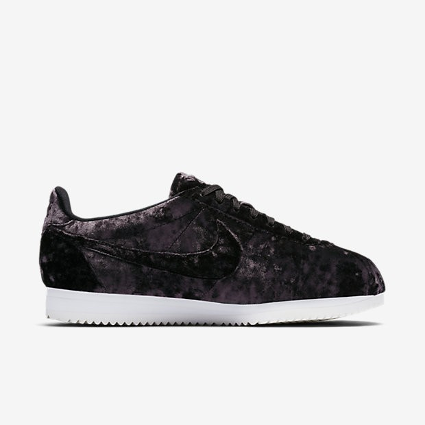 cheap for discount 3cc09 e6254 Nike Cortez Classic LX Damen SchwarzSummit WeißSchwarz AA3255-001