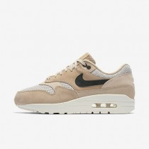 Nike Air Max 1 Pinnacle Damen Schuhe Mushroom/Light Bone/Oatmeal/Schwarz 839608-201