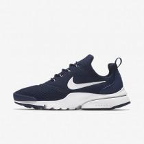 Nike Presto Fly Herren Schuhe Midnight Navy/Weiß 908019-400