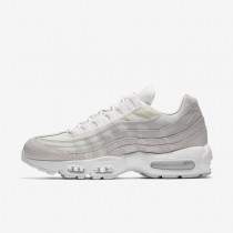 Nike Air Max 95 Premium Damen Schuhe Summit Weiß/Summit Weiß/Summit Weiß 538416-100