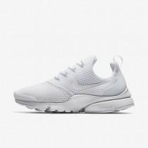 Nike Presto Fly Damen Schuhe Weiß/Weiß/Weiß 910569-101