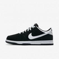 Nike Dunk Low Herren Schuhe Schwarz/Weiß 904234-001