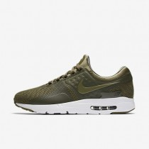 Nike Air Max Zero Essential Herren Schuhe Medium Olive/Dunkler Stuck/Sequoia 876070-200