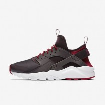 Nike Air Huarache Ultra Herren Schuhe Port Wine/Noble Rot/Weiß/Bordeaux 819685-605