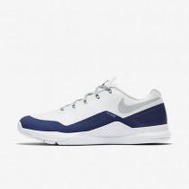 Nike Metcon Repper Dsx Damen Trainingsschuhe Weiß/Binary Blau/Wolf grau 902173-102