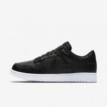 Nike Dunk Low Herren Schuhe Schwarz/Weiß/Schwarz 904234-003