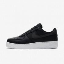 Nike Air Force 1 '07 Premium Low Herren Schuhe Schwarz/Weiß/Schwarz 905345-001