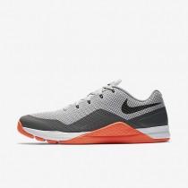 Nike Metcon Repper DSX Herren Trainingsschuhe Tough Rot/Siren Rot/Reines Platin/Weiß 898048-601