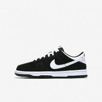 Nike Dunk Retro Low Damen Schuhe Schwarz/Weiß 310569-020