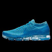 Nike Herren Air VaporMax Blau Orbit/Blau Orbit - Glacier Blau 849558-402