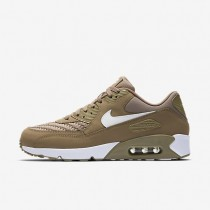 Nike Air Max 90 Ultra 2.0 SE Herren Schuhe Khaki/Weiß 876005-200