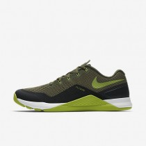Nike Metcon Repper DSX Herren Trainingsschuhe Wolf grau/Hyper Crimson/Dunkelgrau/Schwarz 898048-006