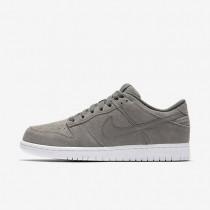Nike Dunk Retro Low Herren Schuhe Kaltes Grau/Weiß/Kaltes Grau 896176-003