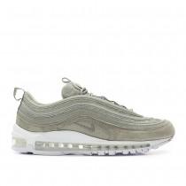 Nike Herren Air Max 97 'Cobblestone' Grau/Weiß 921826-002