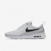 Nike Air Max Thea Damen Reines Platin/Weiß/Schwarz 599409-022