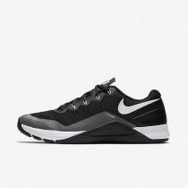 Nike Metcon Repper Dsx Damen Trainingsschuhe Schwarz/Dunkelgrau/Weiß 902173-007