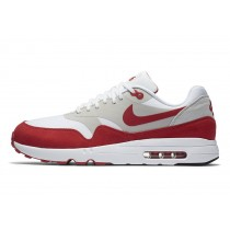 Nike Air Max 1 Ultra 2.0 LE Herren Schuhe Rot/Neutral Grau/Schwarz/University Rot 908091-100