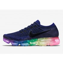 Nike Herren/Damen Vapormax Be True Deep Royal Blau/Weiß Concord 883274-400/883275-400