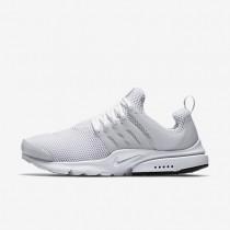 Nike Air Presto Herren Schuhe Weiß/Schwarz/Weiß 848132-100
