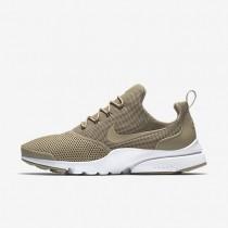 Nike Presto Fly Herren Schuhe Khaki/Weiß/Khaki 908019-200