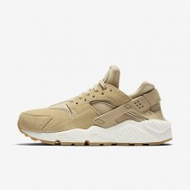 Nike Air Huarache SD Damen Schuhe Mushroom/Sail/Gummi hellbraun/Light Bone AA0524-200