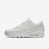 Nike Air Max 90 Premium Herren Schuhe Summit Weiß/Summit Weiß 700155-101
