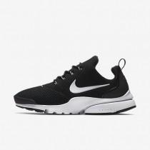 Nike Presto Fly Herren Schuhe Schwarz/Schwarz/Weiß 908019-002