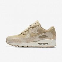 Nike Air Max 90 Premium Damen Schuhe Linen/Sail/Linen 896497-200
