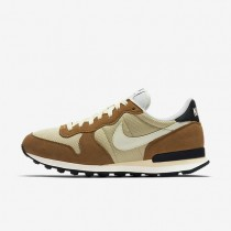Nike Internationalist Herren Vegas Gold/Rocky Tan/Schwarz/Sail 828041-701