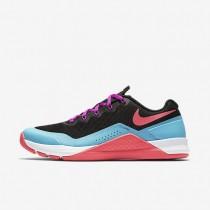 Nike Metcon Repper Dsx Damen Trainingsschuhe Chlorine Blau/Hyper Violet/Racer Rosa 902173-002