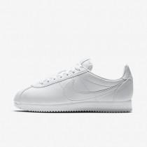 Nike Classic Cortez Damen Schuhe Weiß/Weiß 807471-102