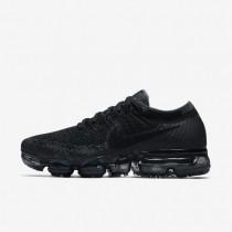 Nike Herren/Damen Air Vapormax Schwarz/Anthracite-Dunkelgrau 849558-007/849557-006