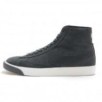 Nike Blazer Mid Vintage Damen Schuhe Anthracite/Ivory/Gum Medium Braun/Schwarz 917862-003
