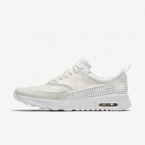 Nike Air Max Thea SE Premium Damen Schuhe Summit Weiß/Metallic Gold AA1440-100