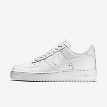 Nike Air Force 1 07 Low Damen Schuhe Weiß/Weiß 315115-112