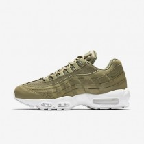 Nike Air Max 95 Essential Herren Schuhe Trooper/Summit Weiß 749766-201