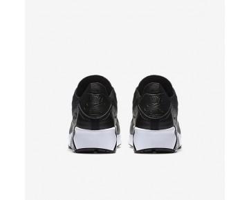 Nike Air Max 90 Ultra 2.0 Flyknit Herren Schuhe Schwarz/Schwarz/Weiß/Schwarz 875943-004
