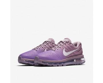 Nike Air Max 2017 Damen Laufschuhe Plum Fog/Violet Dust/Iced Lavender 849560-555