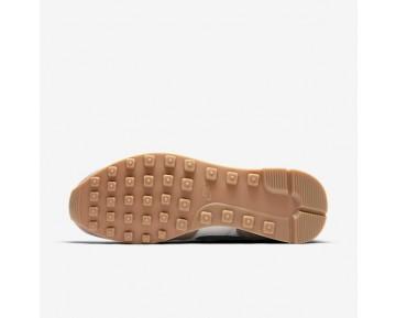 Nike Internationalist Damen Taupe Grau/Light Orewood Braun/Weiß/Armoury Navy 828407-201