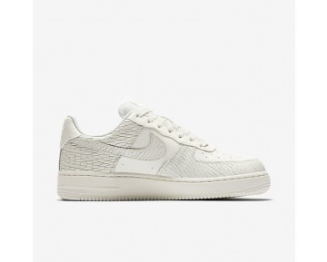 Nike Air Force 1 07 Premium Low Damen Schuhe Sail/Light Bone/Weiß/Sail 896185-100