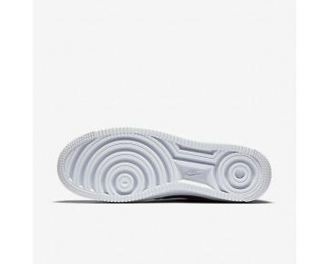 Nike Air Force 1 Ultraforce Leather Low Herren Schuhe Schwarz/Weiß/Schwarz 845052-001