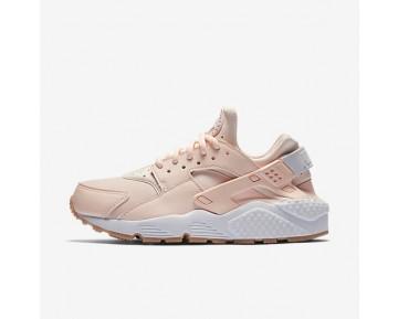 Nike Air Huarache Damen Schuhe Sunset Tint/Gummi gelb/Weiß 634835-607