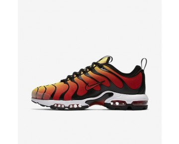 Nike Air Max Plus TN Ultra Herren Schuhe Schwarz/Tour Gelb/Weiß/Team Orange 898015-004