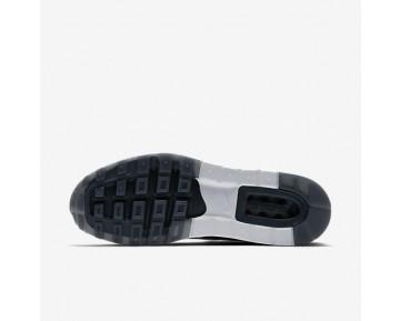 Nike Air Max 1 Ultra 2.0 Moire Herren Schuhe Waffenkammer Blau/Blau Jay/Blau Tint 918189-400