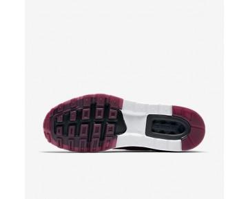 Nike Air Max 1 Ultra 2.0 Moire Herren Schuhe Team Rot/Solar Rot/Reines Platin/Schwarz 918189-600