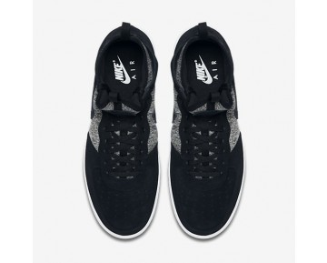 Nike Air Force 1 Ultraforce Mid Premium Herren Schuhe Schwarz/Weiß/Schwarz 921126-001