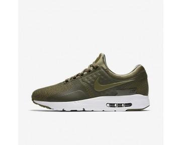 Nike Air Max Zero Essential Herren Schuhe Medium Olive/Dunkler Stuck/Sequoia 876070-200