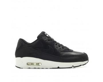 Nike Air Max 90 Ultra 2.0 Ltr Herren (Männer) Schwarz/Weiß 924447-001