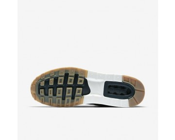 Nike Air Max 1 Ultra 2.0 Textile Herren Schuhe Armoury Navy/Sail/Fresh Mint 898009-400